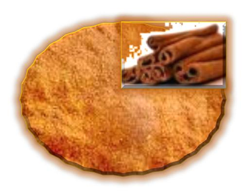 Cinnamon Powder - Dalchini Powder - Cassia Powder
